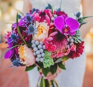 Wedding Design Ideas Protea