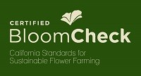 BloomCheck Certified