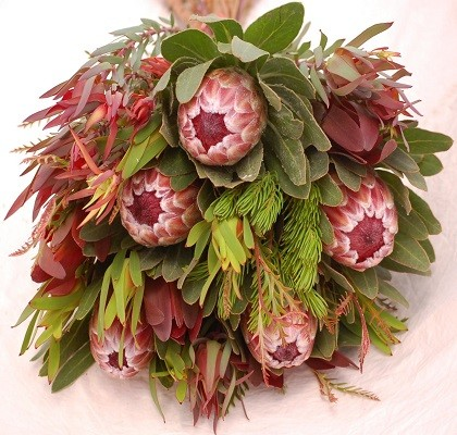 Flora Bouquets and Wreaths California Resendiz Brothers
