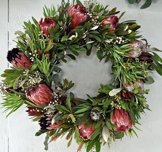 Wreaths, Protea Store