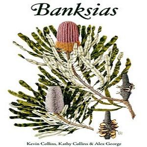 banksias book
