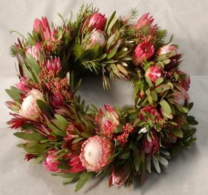 Wreath Christmas Resendiz Brothers