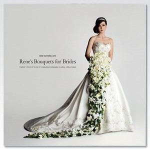 renes_bouquets_for_brides_book